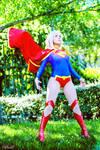 Supergirl - DC Comics New 52
