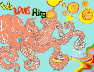We love Ringo