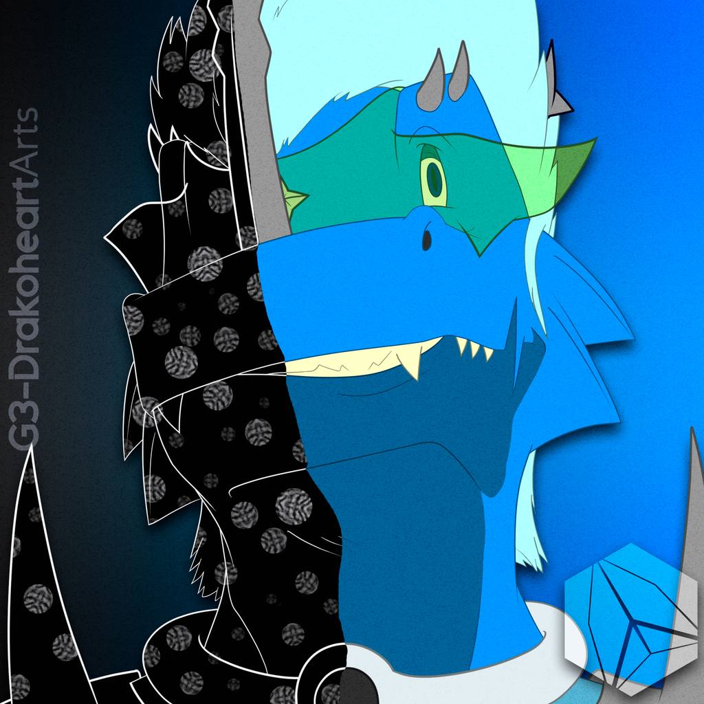G3Drakoheart-Arts's Profile Picture