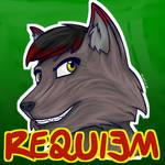 Requiem - badge | Drakommission