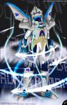 AuroDramon V3.0 | Digimon G2 presentation picture
