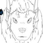 Dragoleomon's inking   #Drakostream