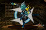 HEX Mutation | S.E.R.V.E.R.S.