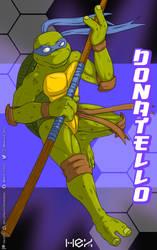 Donnie | Hexstyle