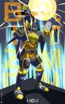 Blitzmon | Hexstyle