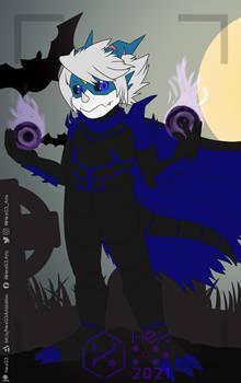 Dark reign | Hexcommission for SVeemon