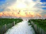 The Beach by orlandovdesign