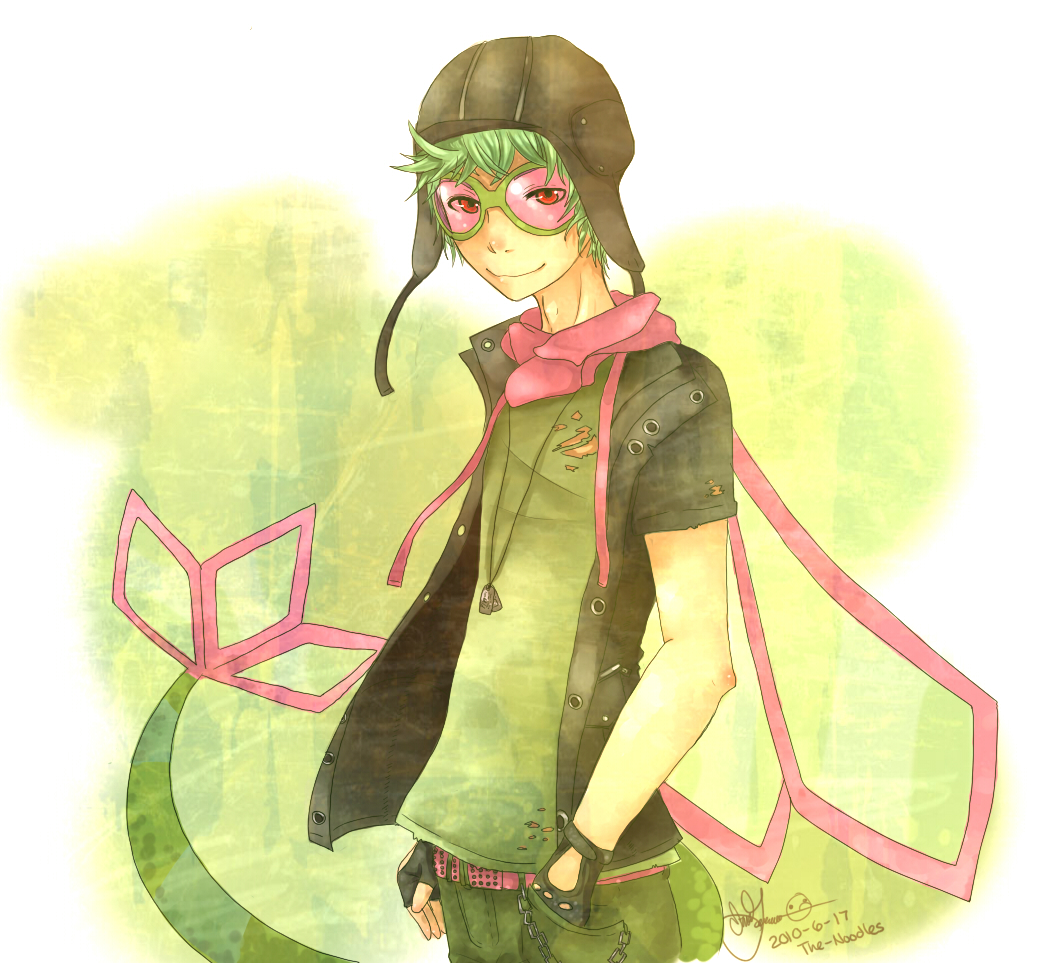 Taller Your Blood: ¡Renovado!  Flygon_by_The_Noodles
