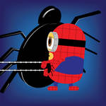 Spiderminion