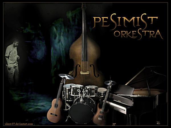 pesimist orkestra by silent-07