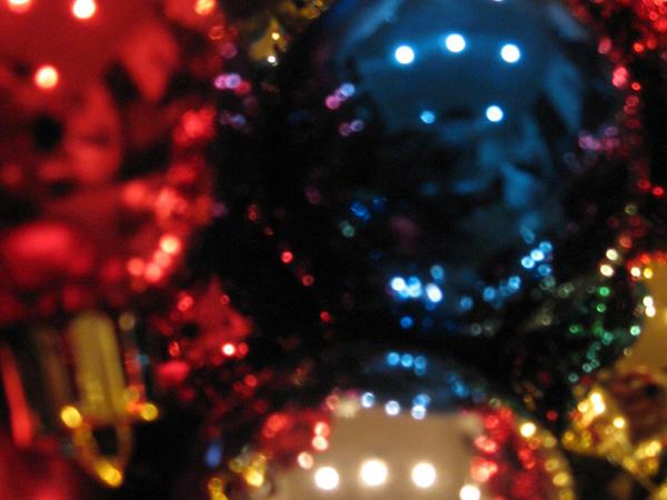 Christmas Balls? by froggfan09