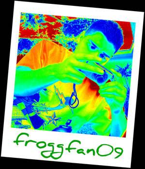 FroggfanZeroNine