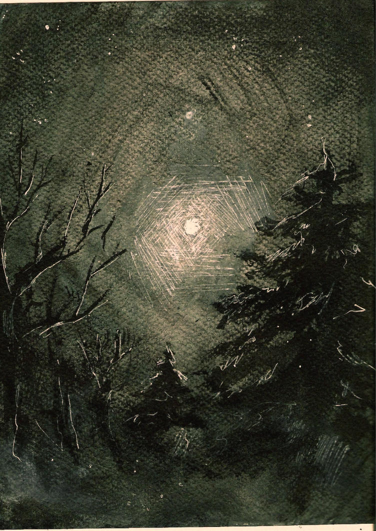 Night II by rarazet