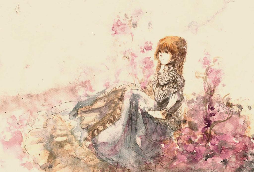 Meadow by rarazet