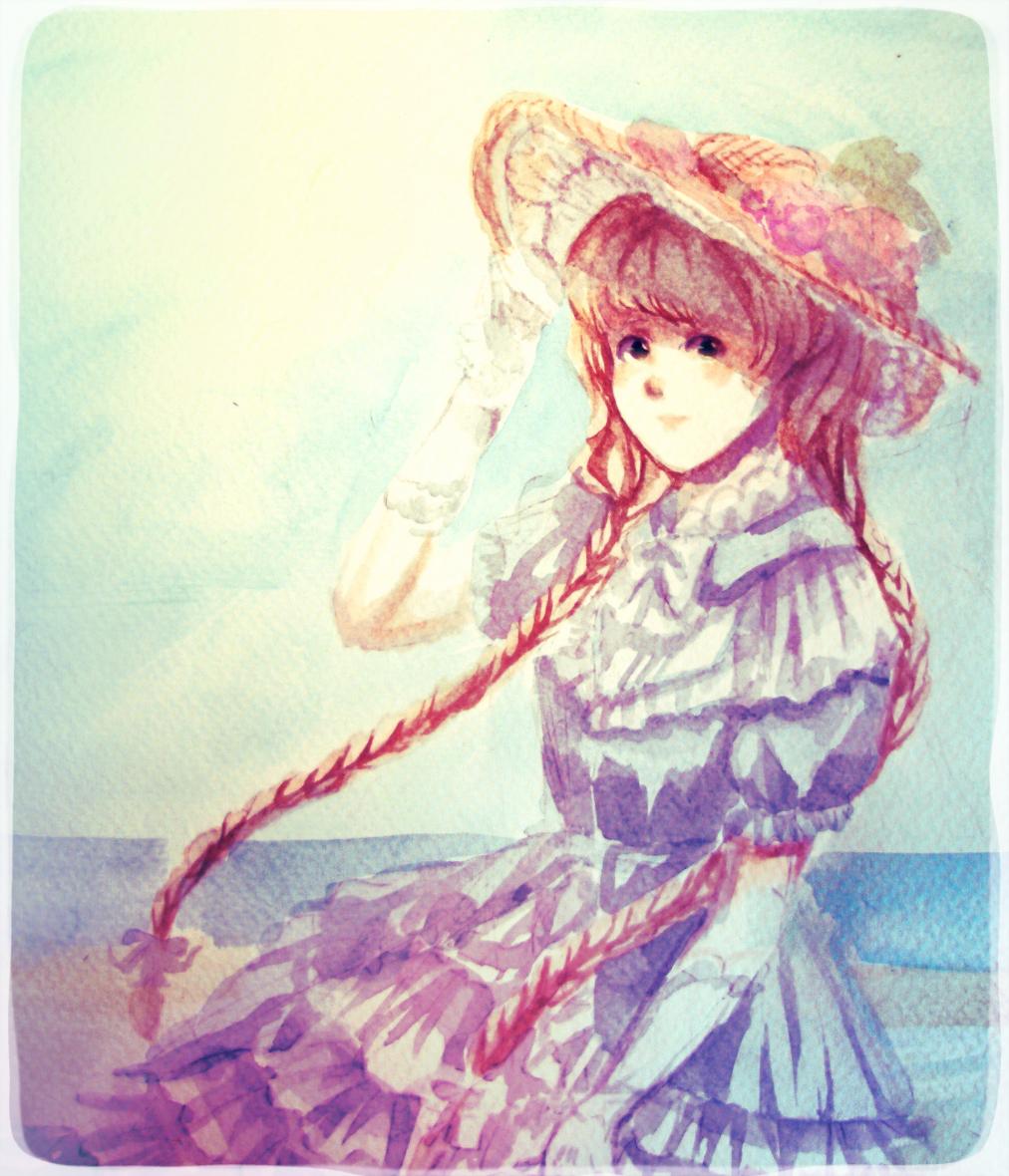 Letni wiatr by rarazet