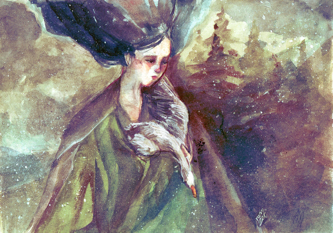 Martwa natura by rarazet