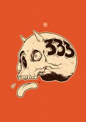 333 by LeandroMassai