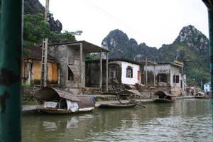 Fishing Village 4