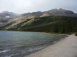 Lake 56 by raindroppe