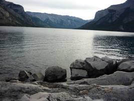 Lake 62 by raindroppe