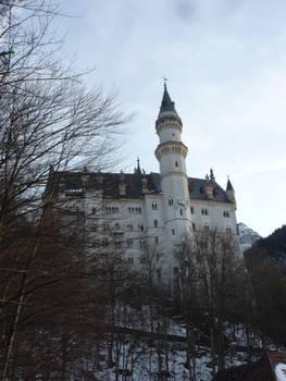 Neuschwanstein Castle 6