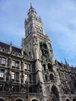 Munich 1 by raindroppe