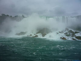 Niagara Falls 20 by raindroppe