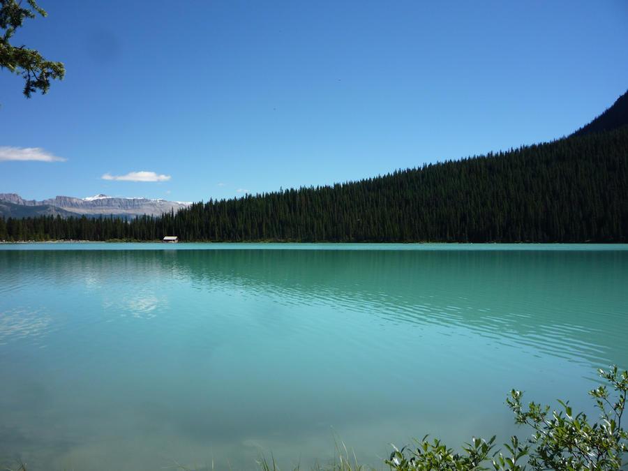 Lake Louise 8 by raindroppe