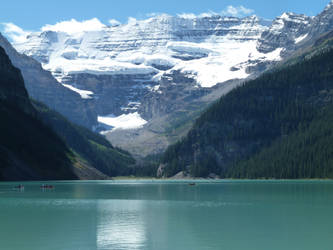 Lake Louise 12 by raindroppe