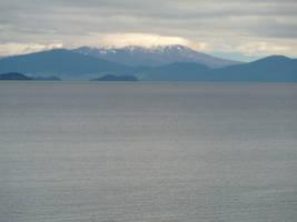 Lake Taupo 9 by raindroppe