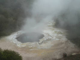 Geothermal Area 53 by raindroppe