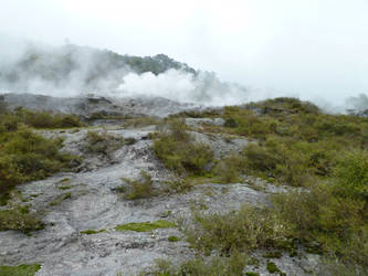 Geothermal Area 46