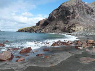 White Island 5