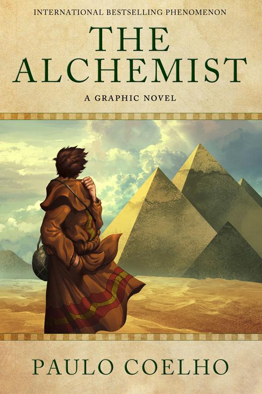 download the alchemist by paulo coelho pdf