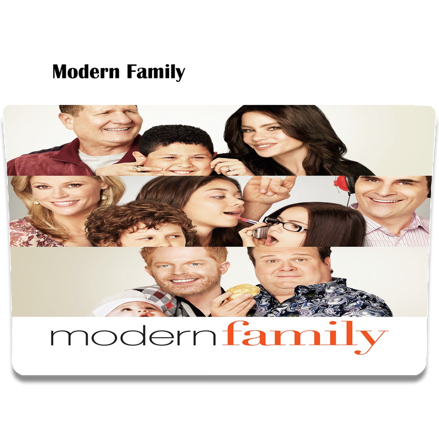 modern family show review Editorial: the us comedy modern family is an inclusive show - but it is also one that has a profound ability to shape perceptions.