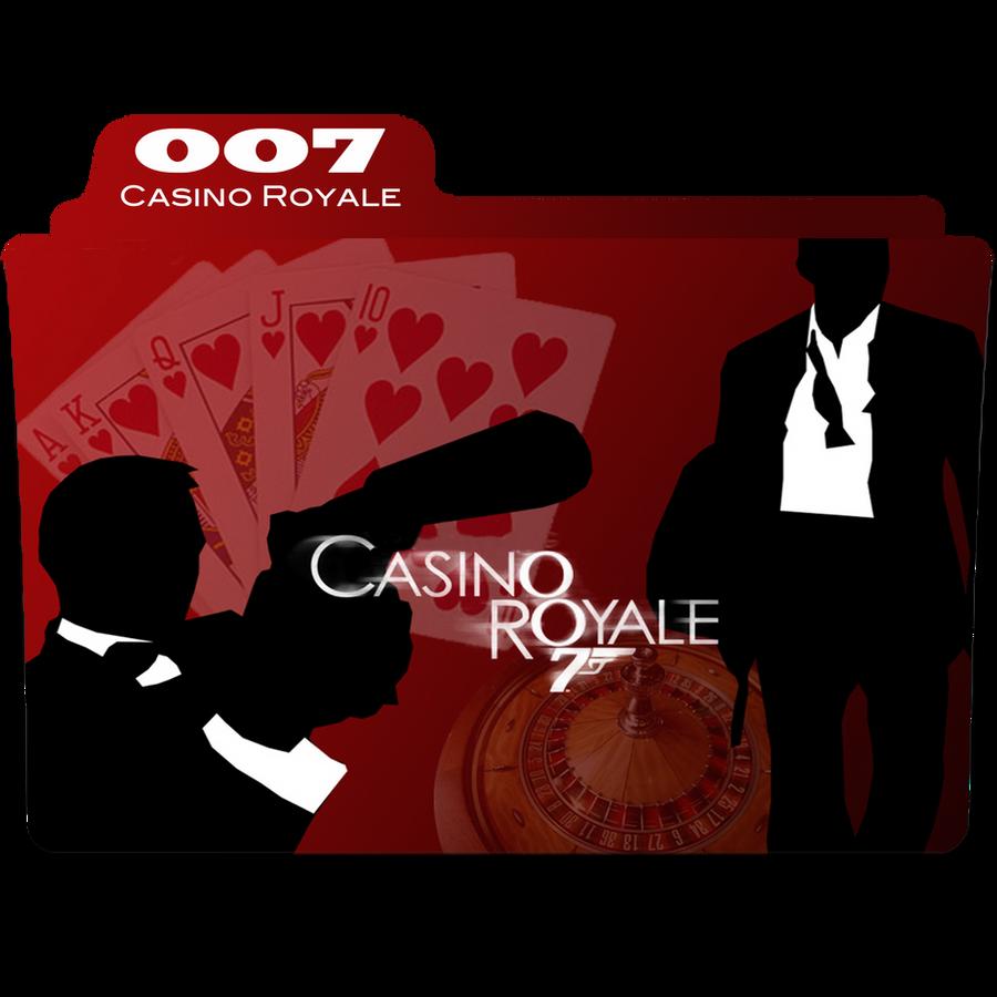 bond casino royale password