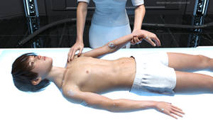 Project Helios 03 by Dexon3D