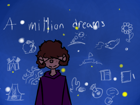 A Million Dreams by CopperCoast