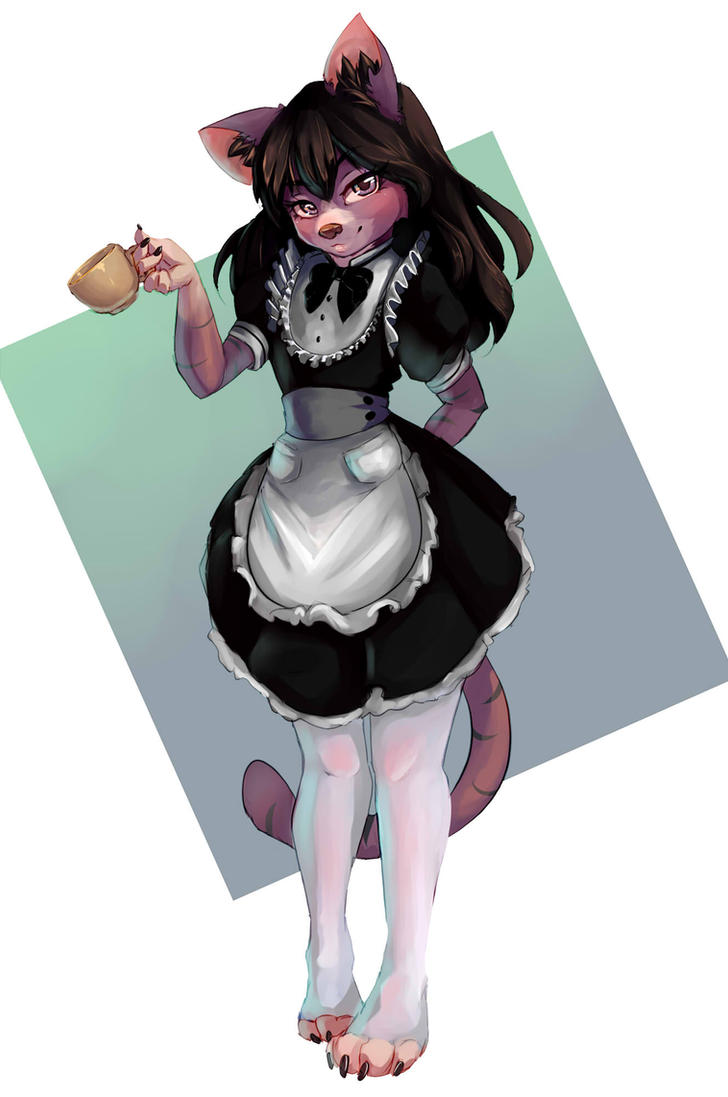Meido by Talilly