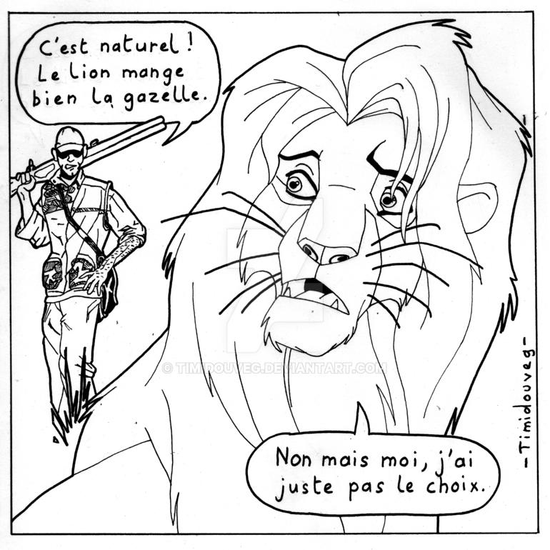 CarrotInvaders - 02 - Est-ce bien naturel by Timidouveg