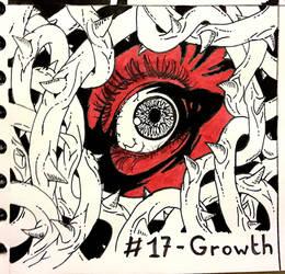 Goretober 2020 - 17 - Growth
