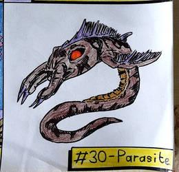 Goretober 2020 - 30 - Parasite