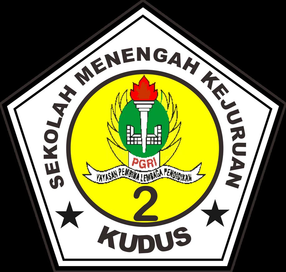 LOGO SMK PGRI 2 KUDUS by AZSYAD