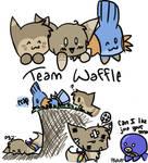 PMD: Team Waffle