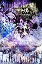 Purple Grunge by KelseyTroberg
