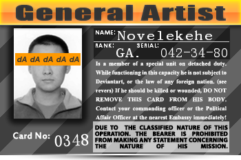 Novelekehe's Profile Picture