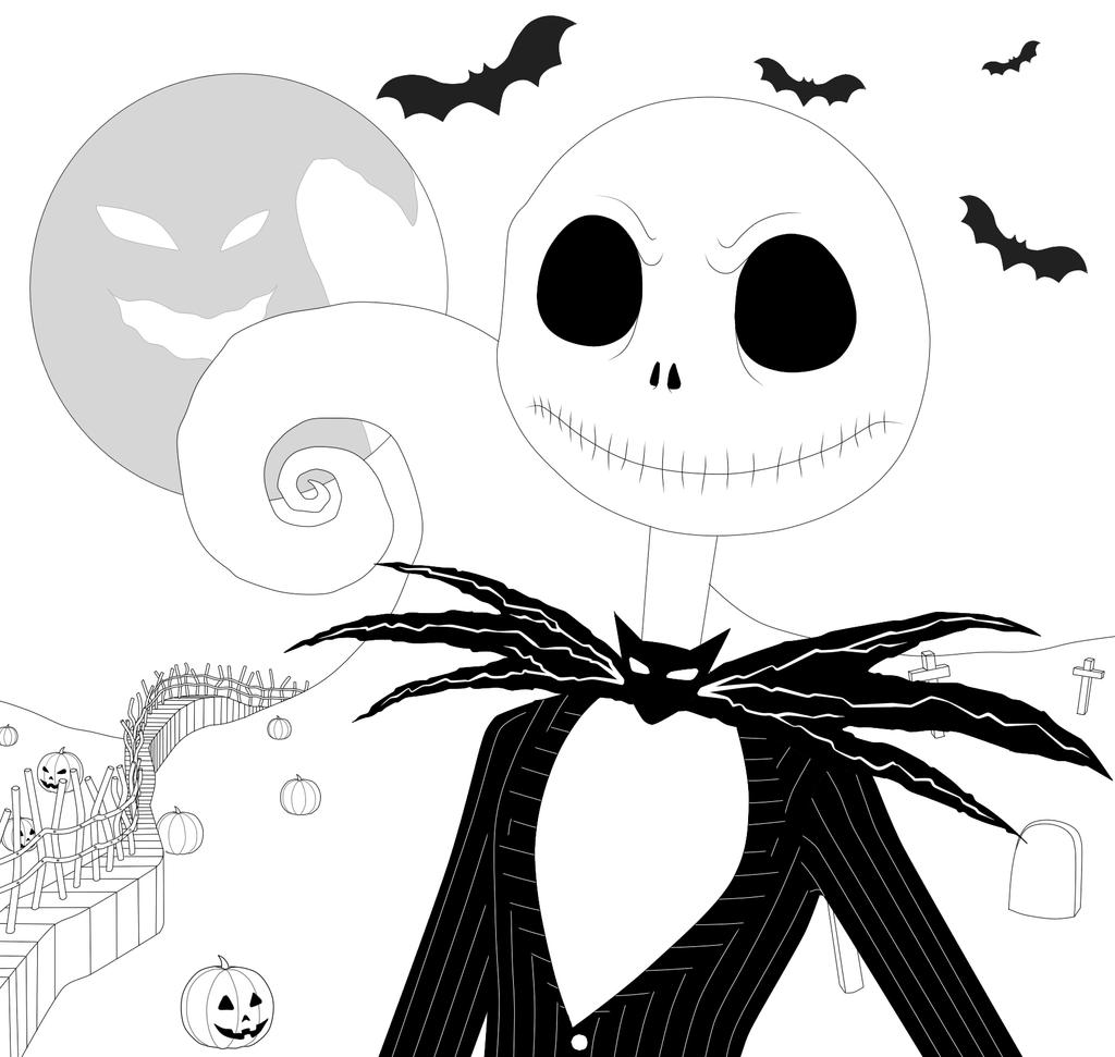 Jack Skellington Halloween Wallpaper Samyysandra Com