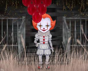 Come join the Clown, Eds! by xKaorixChanx