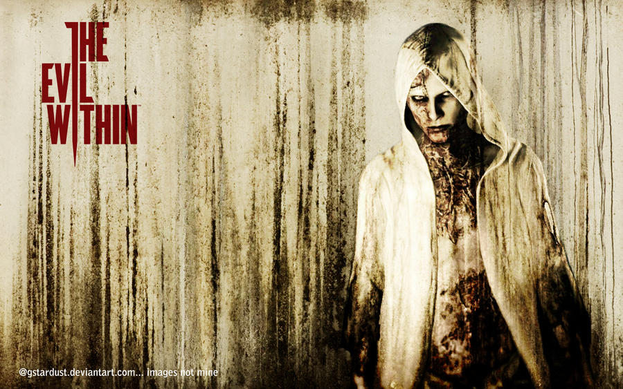 The Evil Within Wallpapers: Evil Within Ruvik Wallpaper By GStardust On DeviantArt