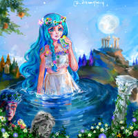 A Midsummer Night's Dream by Kia-chaaan
